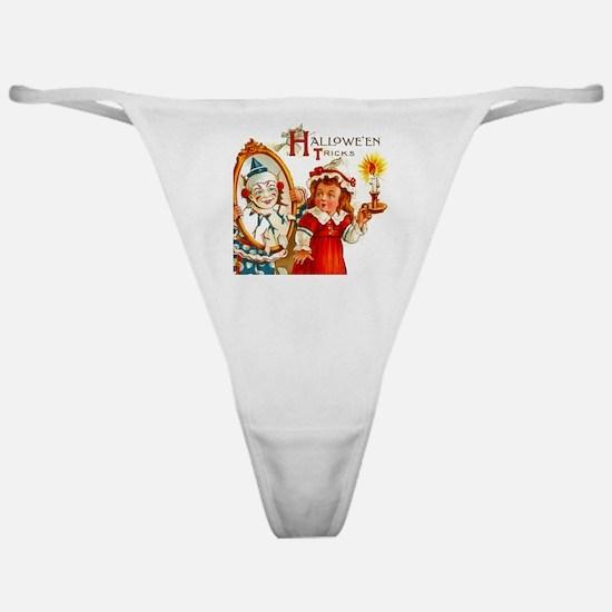 Halloween Panties Classic Thong