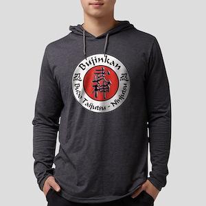 BujikanCrestTrans Long Sleeve T-Shirt