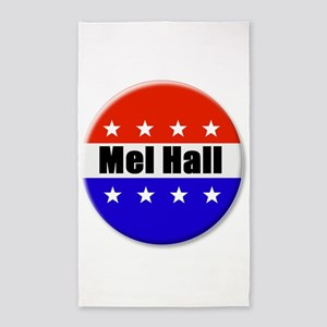 Mel Hall Area Rug