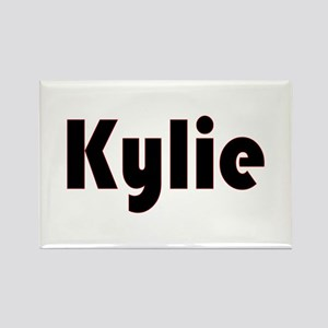 Kylie Rectangle Magnet