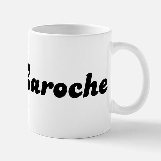 Mrs. Laroche Mug