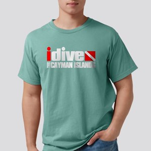 idive (Cayman Islands) T-Shirt