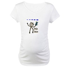 Banjo Dance Shirt