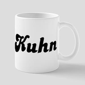 Mrs. Kuhn Mug
