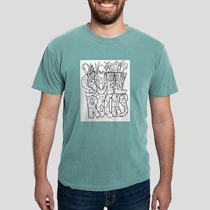 Soil Rocks Women's Cap Sleeve T-Shirt