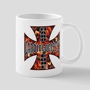 Hard Core Cardiologist Mug