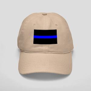 The Thin Blue Line Cap
