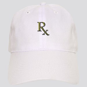 Pharmacy Rx Cap