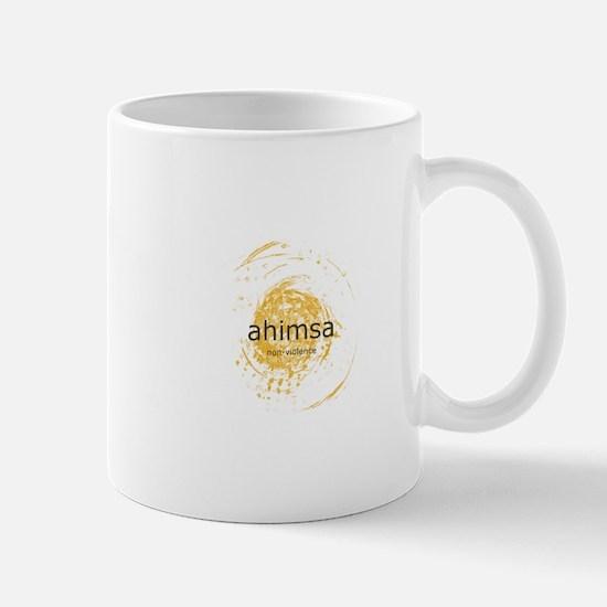 Unique Yogi Mug
