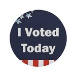 I Voted Today 3.5