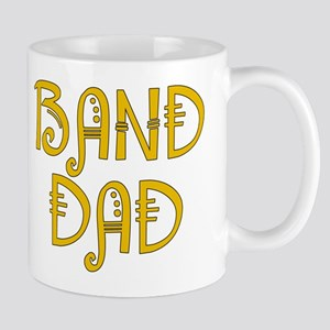Band Dad Mug