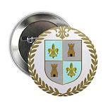 d'ENTREMONT Family Crest Button