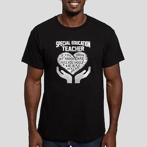 Special Education Teacher T Shirt T-Shirt