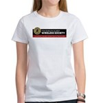 Radio Club Women's T-Shirt