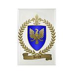 DENYS Family Crest Rectangle Magnet
