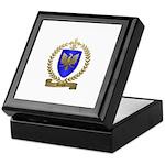 DENYS Family Crest Keepsake Box