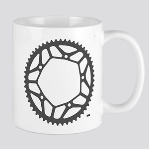 Hegoa Chainring rhp3 Mug