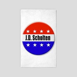 JD Scholten Area Rug