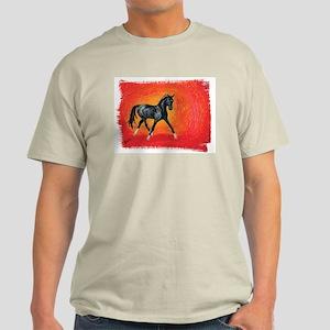 Akhal-Teke Absent Light T-Shirt