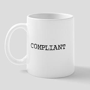 Compliant Mug