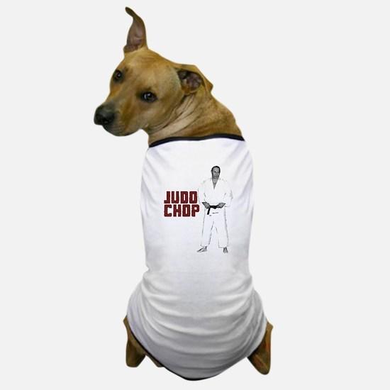 Vladimir Putin Judo Chop Dog T-Shirt