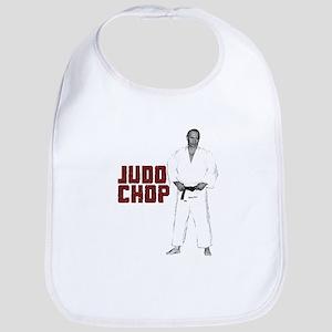 Vladimir Putin Judo Chop Bib