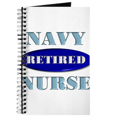 Retired Navy Journal