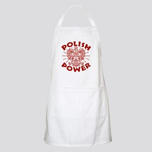 You Bet Your Dupa I'm Polish BBQ Apron