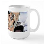 "Zahn ""Signature"" Large Mug"