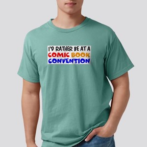 comic book convention Mens Comfort Colors® Shirt