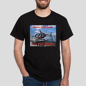 MD Christmas Dark T-Shirt