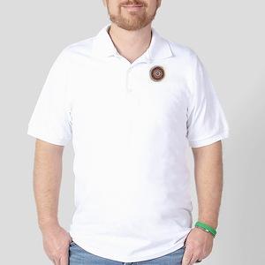 Chumash Golf Shirt