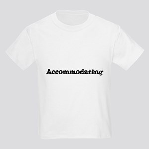 Accommodating Kids T-Shirt