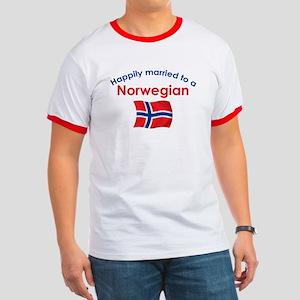 Happily Married Norwegian 2 Ringer T