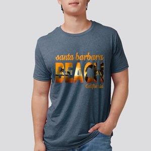 California - Santa Barbara T-Shirt
