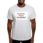 Bingo Investor Light T-Shirt