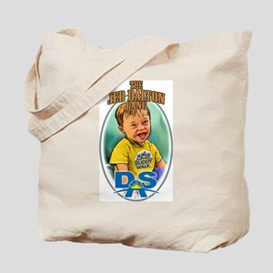 Buddy Walk 08 Tote Bag