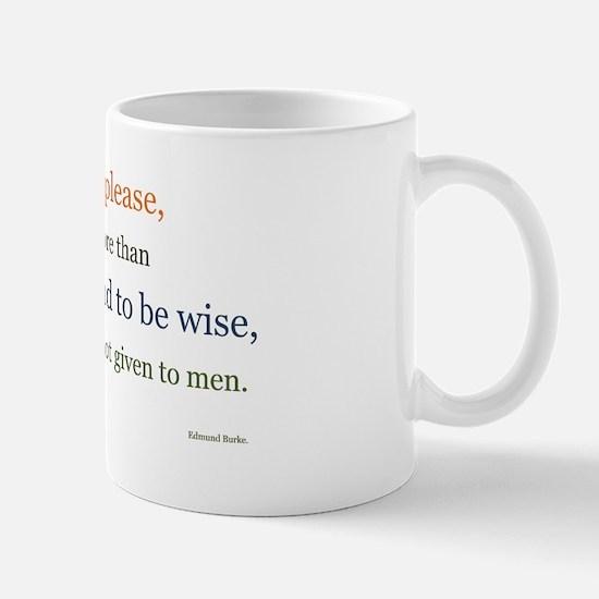Cool Tax phrases Mug