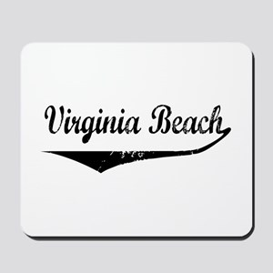 Virginia Beach Mousepad