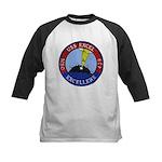 USS EXCEL Kids Baseball Jersey