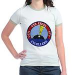 USS EXCEL Jr. Ringer T-Shirt