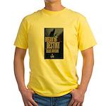 Yellow Dream or Destiny T-Shirt