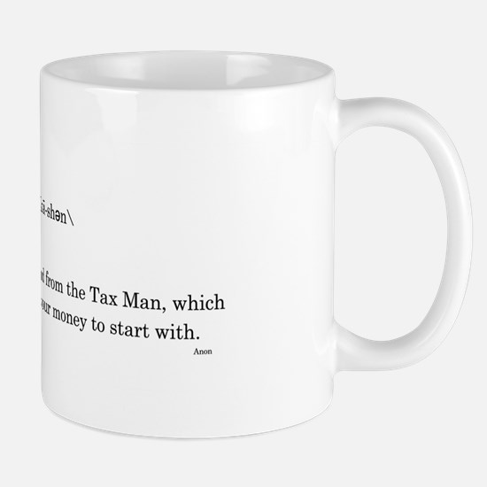 Funny Humourous Mug