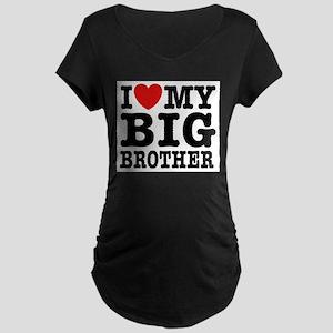 lovebigbrother Maternity T-Shirt