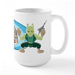 Class Comics Cuties - Large Mug 02