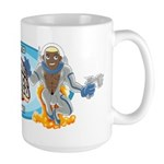 Class Comics Cuties - Large Mug 01