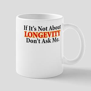 Longevity Mug