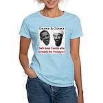 Terrorist Friends Women's Light T-Shirt