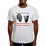 Terrorist Friends Light T-Shirt