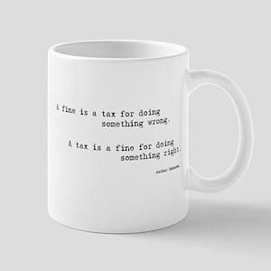 Fine 2 Mugs